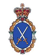 High Sheriff of the Royal County of Berkshire logo