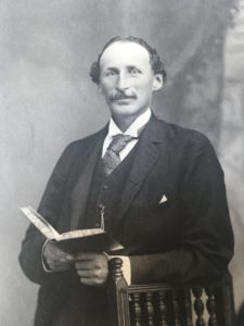 Charles Keyser