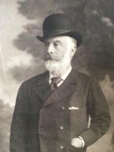 Colonel Ricardo