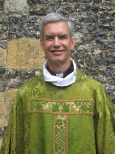 Berkshire Chaplain