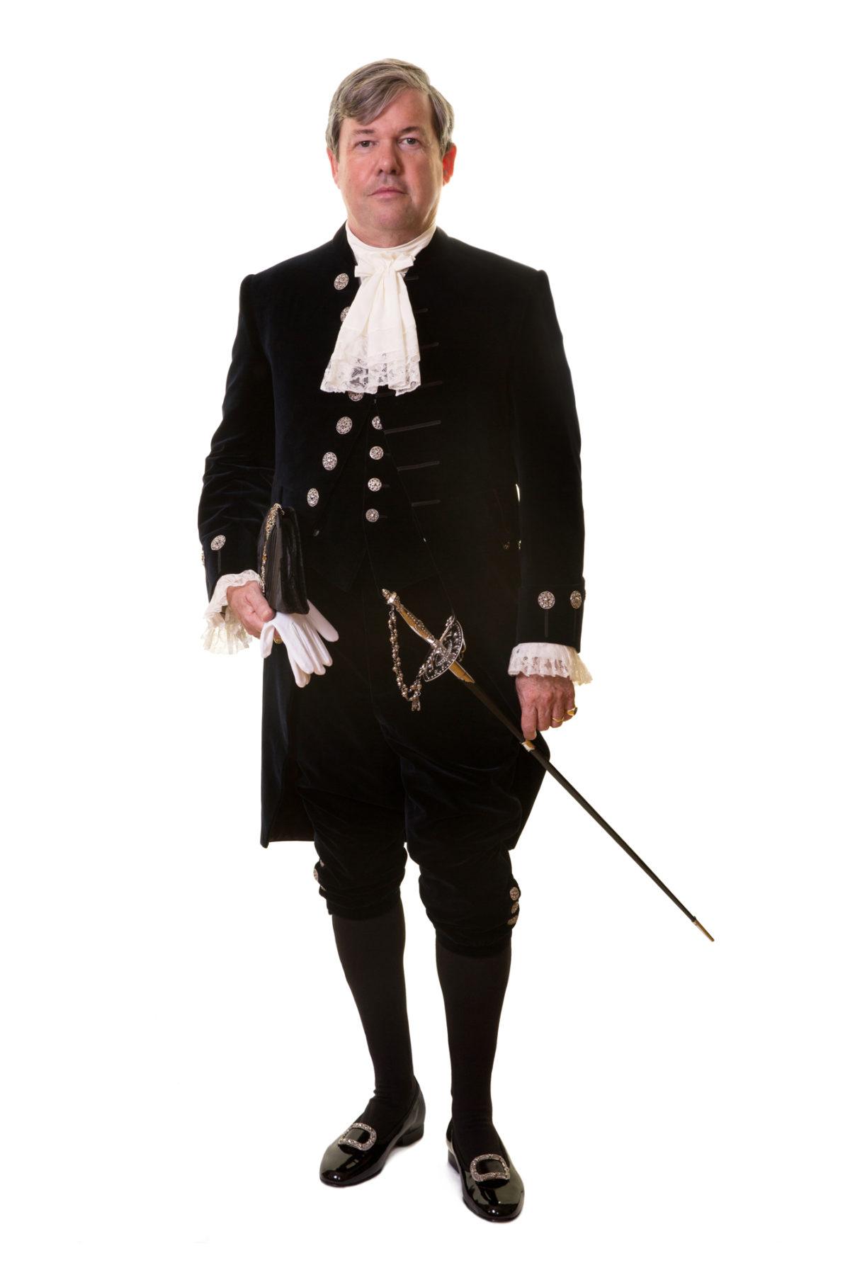 High Sheriff of Berkshire